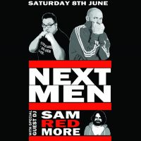 Soul Spa presents The Nextmen Live/DJ set at The Clarendon