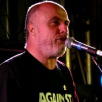 Attila The Stockbroker + Support at LAMP