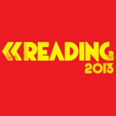 Reading Festival 2013 Tickets | Richfield Avenue Festival Site Reading  | Fri 23rd August 2013 Lineup