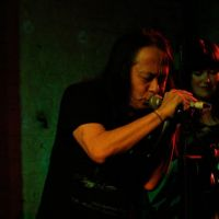 Damo Suzuki Network at THE TWIST