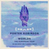 Porter Robinson 'Worlds' Tour