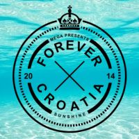 Cool It Presents Forever Croatia  at Zcre Beach